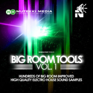 Mutekki Media Bigroom Tools Vol. 1