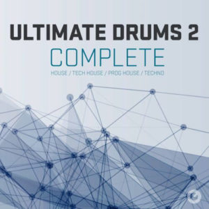 Sonic Academy - Ultimate Drums 2