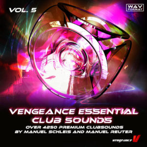 Vengeance - Essential Club Sounds Vol.5
