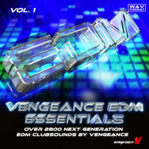 Vengeance - EDM Essentials Vol.1